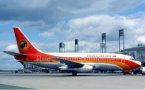 © TAAG Angola Airlines