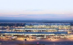 Heathrow, premier aéroport d'Europe, avec 78 millions de voyageurs par an © Heathrow Airport