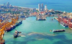 © Port of Colombo